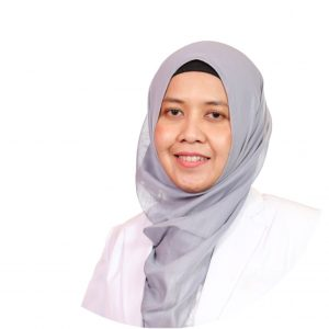 dr. Dini Dhamawidiarini, SpM(K)